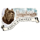 КОРСО-КОМАНДА - помощь Кане Корсо. Корсокоманда