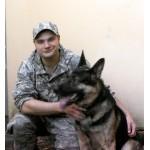 Тихомиров Павел (Инструктор-дрессировщик)