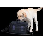 Выезд кинолога с собакой для поиска ВВ и НВ